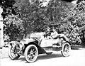 White automobile, ca 1915 (TRANSPORT 28).jpg