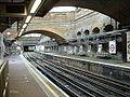 Whitechapel East London line north.JPG