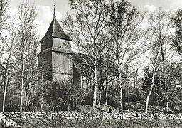 Wielitzken Kirche Dorothea Weichert, Dr.-Ing. Manfred Schwarz / Public domain