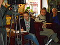 WikiLovesMonument Press-Conference in Chernigiv 30-08-2013-2.JPG