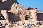 Wiki Loves Monuments 2018 Iran - Kerman - Anar - Arg-e Bam - Picture 11.jpg