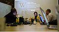 Wikimedia Foundation - blackout in progress.jpg