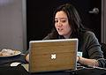 Wikimedia Hackathon San Francisco 61.jpg