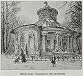 Wilhelm Blanke - Teehäuschen im Park von Sanssouci.jpg