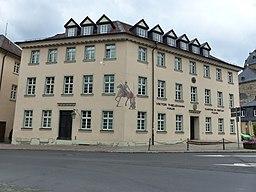 Wilhelmstraße in Fulda