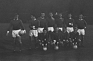 Manchester United F.C. - Manchester United (1963)