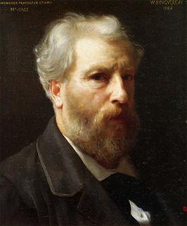 Zelfportret (1886)
