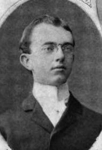 William J. Grattan - William J. Grattan (1903)
