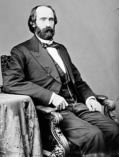 William L. Stoughton Union Army officer and politician