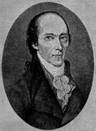 William Maclay (Pennsylvania senator) - Image: William Maclay