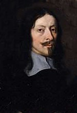 William Cavendish, 1st Duke of Newcastle - Cavendish was a prominent royalist.
