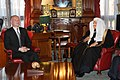 William Hague and Abdullah ibn Muhammad Al ash-Sheikh.jpg