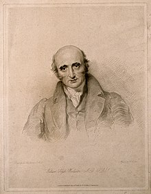 William Hyde Wollaston. Stipple engraving by F. C. Lewis, 18 Wellcome V0006361.jpg