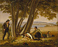 William Sidney Mount - Caught Napping (Boys Caught Napping in a Field) - Google Art Project.jpg