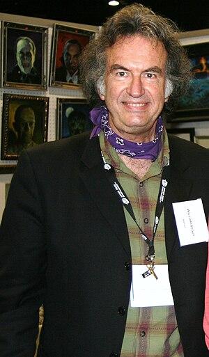 William Stout - William Stout in 2006