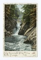 Wilmington High Falls, Lake Placid, N. Y (NYPL b12647398-67938).tiff