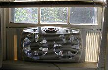 Window Fan Wikipedia