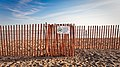 Winter fence on Woodbine beach.jpg