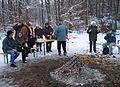 Winterwanderung mit Kirchenchor Alsenborn Hans Buch.JPG