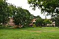 Wolfenden Hall - Bengal Engineering and Science University - Sibpur - Howrah 2013-06-08 9339.JPG