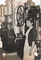 Woman Engineer Ila Ghosh (née Majumdar).jpg