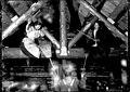 Women in rafters. VPL 2271 (9554679273).jpg