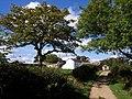 Wooda Farm - geograph.org.uk - 575083.jpg