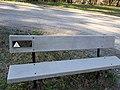 Woodall Mountain bench.jpg