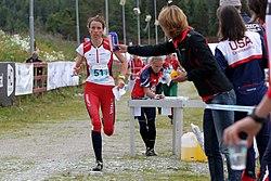 World Orienteering Championships 2010 - relay 11.jpg