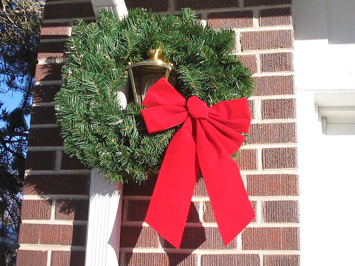 Zwölf Weihnachtstage – Wikipedia