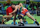 Wrestling at the 2016 Summer Olympics – Men's freestyle 125 kg 14.jpg