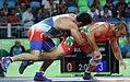Wrestling at the 2016 Summer Olympics – Men's freestyle 86 kg 13 (0).jpg