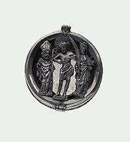 Wrocław Reliquary medallion.jpg
