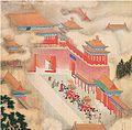 Xu Xianqing's career3.JPG