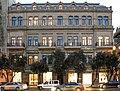 Yaşayış binası, Neftçilər prospekti, 105.jpg