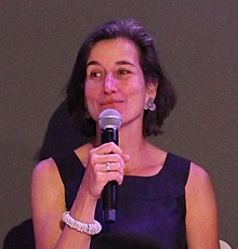 Yael Melamede at New America NYC (Dis)Honesty - The Truth About Lies (20148673205) (cropped).jpg