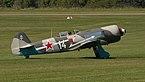 Yakovlev Yak 11 F-AZNN OTT 2013 02.jpg