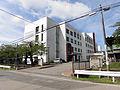 Yamagata Pref. Tsuruoka North High School.JPG