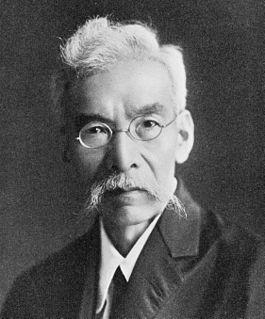 Yamagiwa Katsusaburō