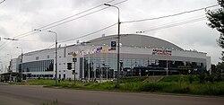 Yar arena.JPG