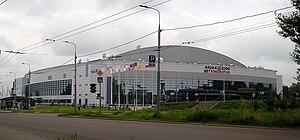фото арена 2000