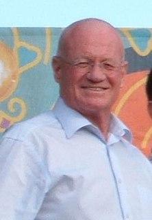 Danny Yatom Israeli politician
