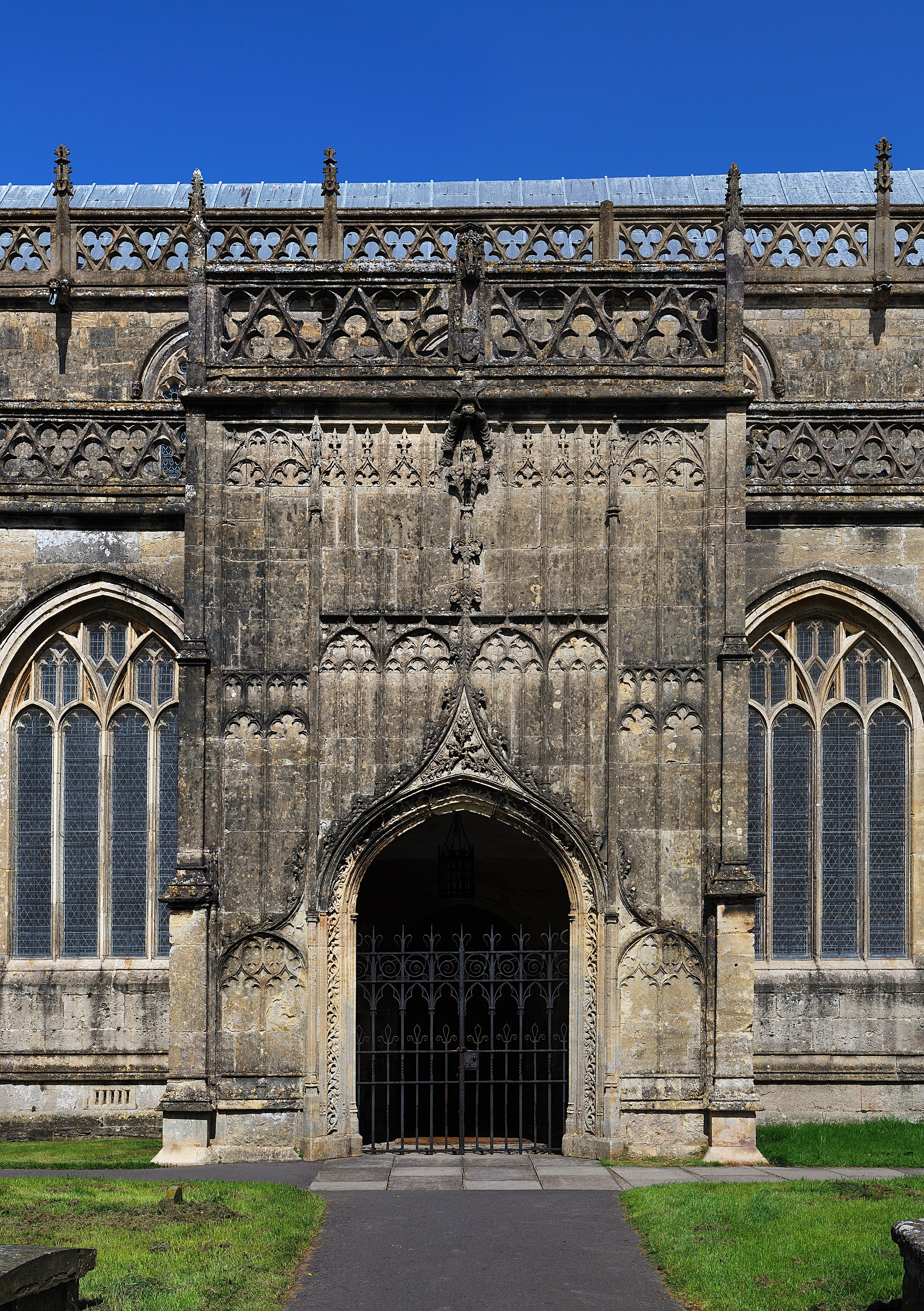 Church Porch Wikipedia