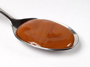 Yeast extract - Viscous yeast extract