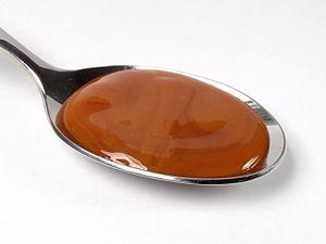 Yeast extract - Viscous yeast extract