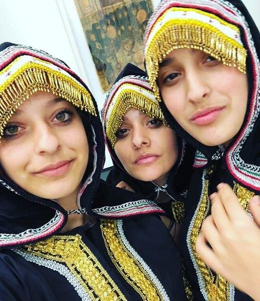 Yemenite Gargush