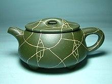 Yixing ware