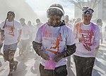 Yokota hosted Women's History Month Color Frenzy 5K Run 140315-F-LB592-289.jpg
