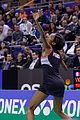 Yonex IFB 2013 - Eightfinal - Wang Shixian vs Sashina Vignes Waran 12.jpg
