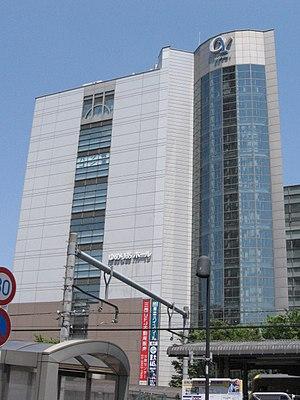 Ōizumigakuenchō - Yumeria-Hall